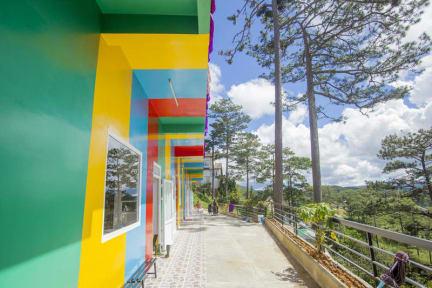 Bilder av iColor Dalat Hostel