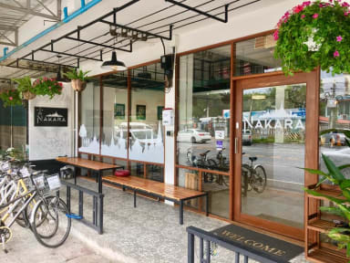 Photos of Nakara Hostel Ayutthaya
