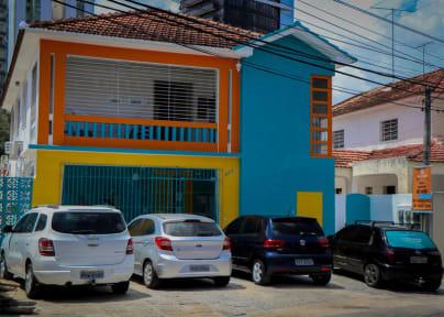 Fotky Hostel e Pousada Boa Vista