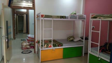 Kuvia paikasta: spiritual YOGA guest house