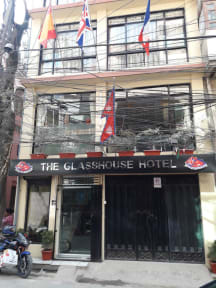Photos of The Glasshouse Hotel