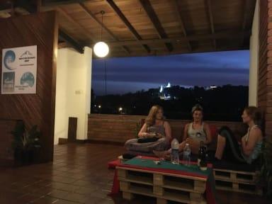 Kandy City View Hostel By Nomadic照片