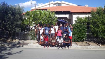 Photos of Costas Hostel Action