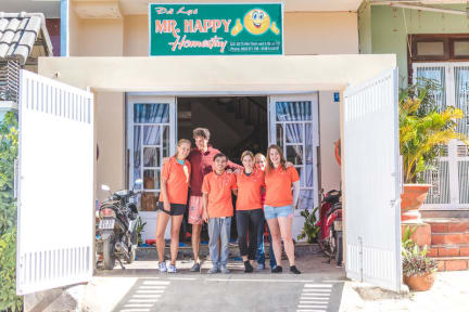 Foto's van Da Lat Mr.Happy Homestay