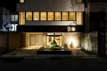 Billeder af R.Star Hostel Kyoto