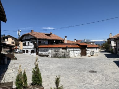Photos of Le Retro Hostel & Bar Bansko