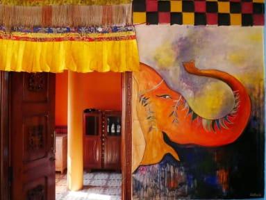 Фотографии Gohills Orchid hostel