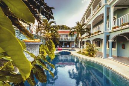 Selina Playa Del Carmenの写真