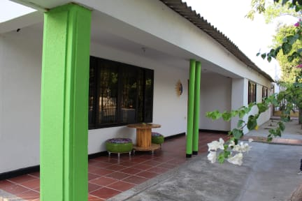 Fotos von Casa Nuba Eco Hostel