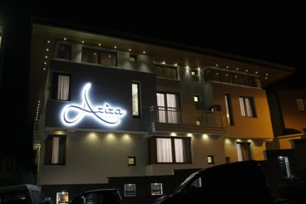 Photos of Hotel Aziza