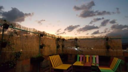 Фотографии Agua Hostel