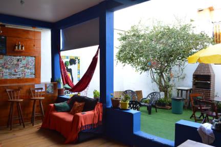 Foton av La Casa Hostel