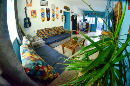Foto's van La Casa Hostel