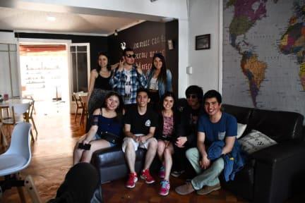 Photos of Atacama Hostel. Suites and Bar
