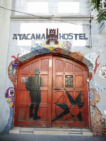 Фотографии Atacama Hostel. Suites and Bar