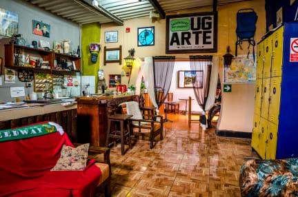 Photos de Ugarte Street