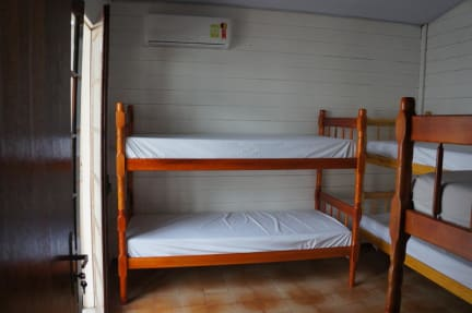 Фотографии Beach Hostel Cabo Frio