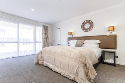 Bilder av Superior Dunedin Apartments