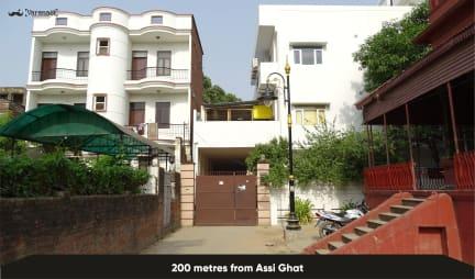 Fotos de Moustache Hostel Varanasi