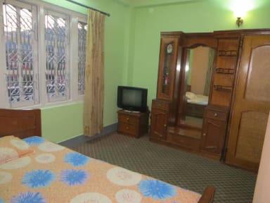 Manamaiju Homestayの写真