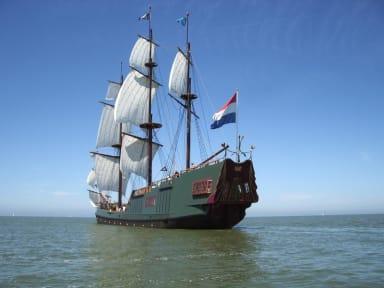 Photos of Sailship Soeverein