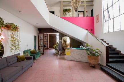 Fotky Casa Sabina