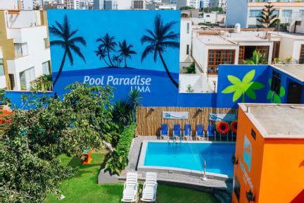 Photos of Pool Paradise Lima