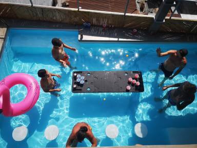 Dreamboat Hostelの写真