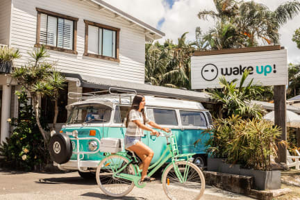 Fotos de Wake Up! Byron Bay