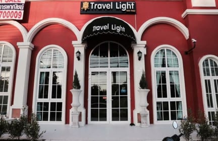 Bilder av Travel Light Hostel Pattaya