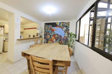 Fotky Albaka Hostel