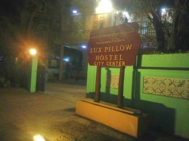 Fotky Lux Pillow hostel @City Centre