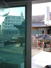Foton av Busan Backpackers
