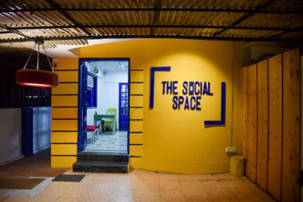 Fotografias de The Social Space Hostel Mumbai