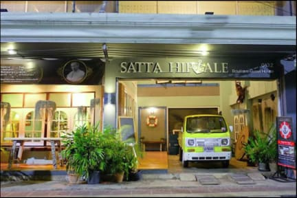 Photos of Sattahiptale Boutique Guesthouse & Hostel