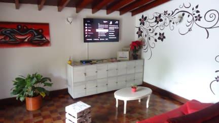 Foto di Iris Hostel Medellín