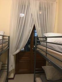 Zdjęcia nagrodzone Ametyst Hostel