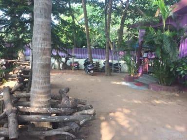 Kuvia paikasta: Bunkd Hostels