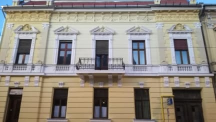 Photos of Central Historical Apartment