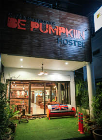 Photos de De Pumpkiin Hostel Ayutthaya