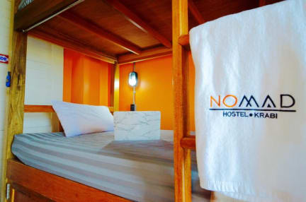 Photos de Nomad Hostel Krabi