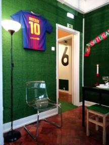 Fotos de Football Hostel