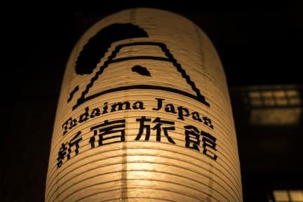 Fotografias de Tadaima Japan Shinjuku Ryokan