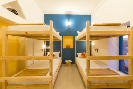 Locomo Hostel - A Heritage Property tesisinden Fotoğraflar