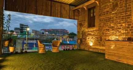 Locomo Hostel - A Heritage Property照片