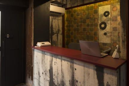 Photos of Hostel Pumpkey Tokyo