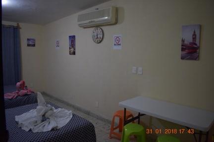 Maycin Hostel照片