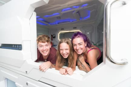 Photos de Seaview Capsule Hotel