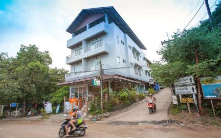 Billeder af Namhasin House
