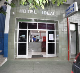 Fotos von Hotel Ideal